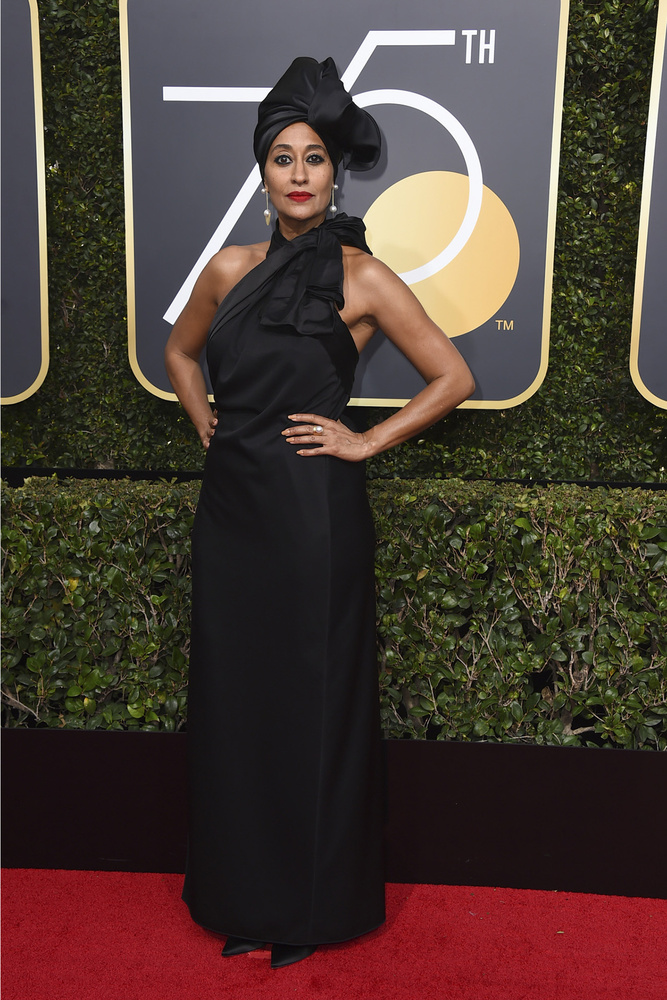 Tracee Ellis Ross de Marc Jacobs