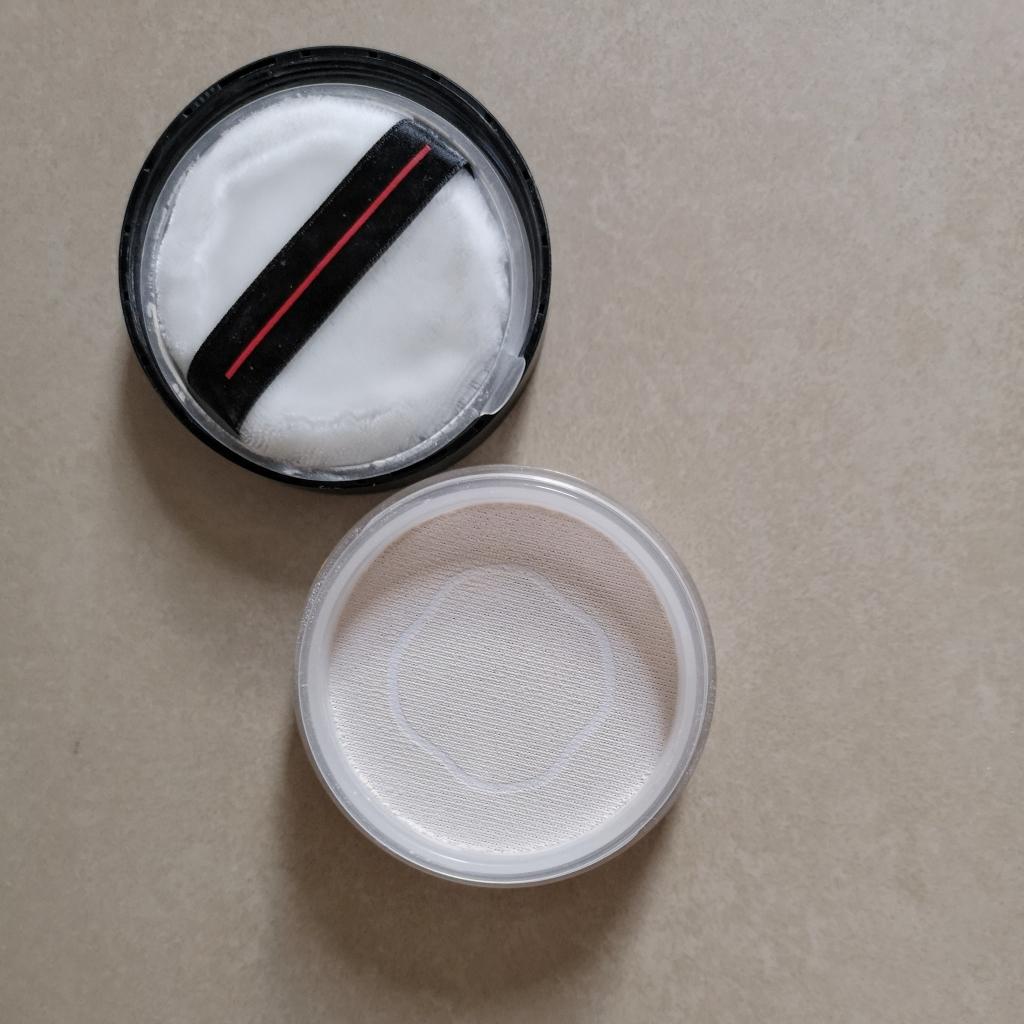 SYNCHRO SKIN Invisible Silk Loose Powder, Matte - SHISEIDO MAKEUP, Polvos